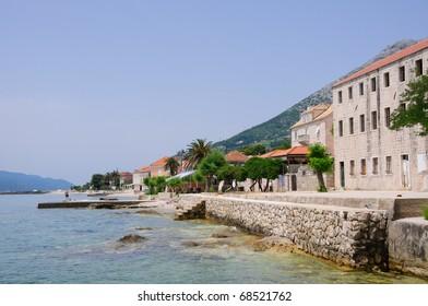 Orebi?, Croatia