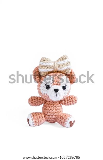 12*8 CM Wool Handmade Creative Weaving Princess Doll Puppet ... | 620x400
