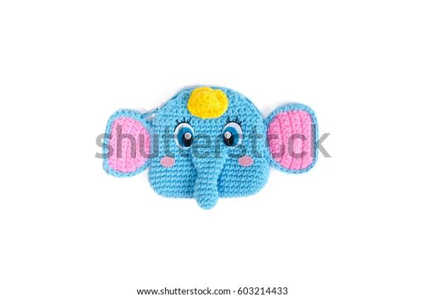 Cradle Crochet Pattern Purse | Free Crochet Patterns | 420x600