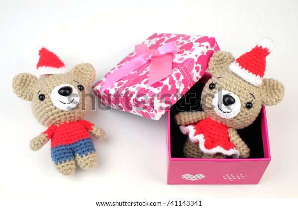 50 Free Crochet Teddy Bear Patterns ⋆ DIY Crafts | 420x600