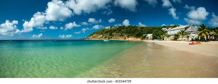 Crocus Bay, Anguilla, English West Indies