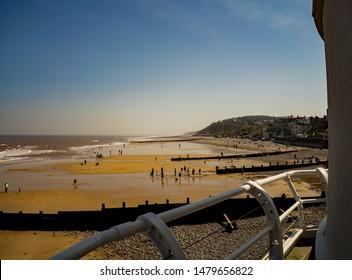 Cromer Beach Images, Stock Photos & Vectors | Shutterstock