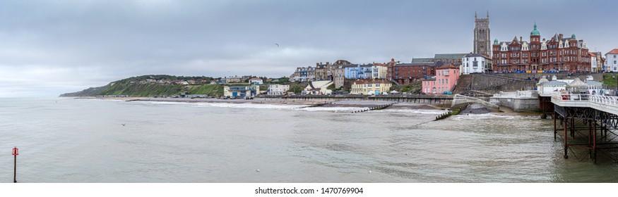 Cromer Pier Images, Stock Photos & Vectors | Shutterstock