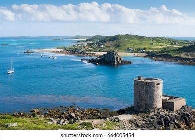 Imágenes, fotos de stock y vectores sobre Scilly Isles