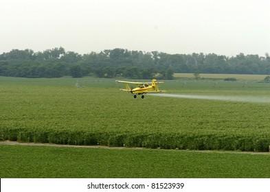 crop duster 1