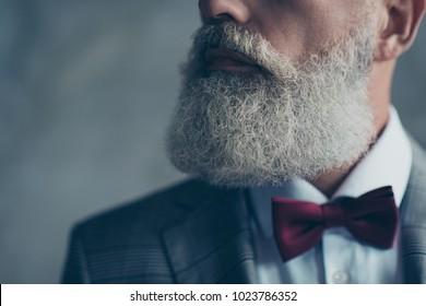 Grey Beard Images, Stock Photos & Vectors   Shutterstock