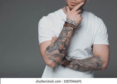 Hand Tattoo Man Images Stock Photos Vectors Shutterstock