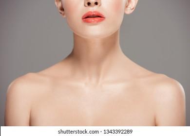 Partial nude pics