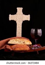 Cross and Communion 2