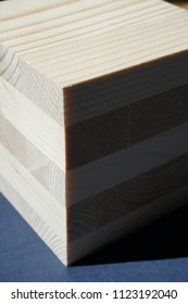 cross laminated timber detail