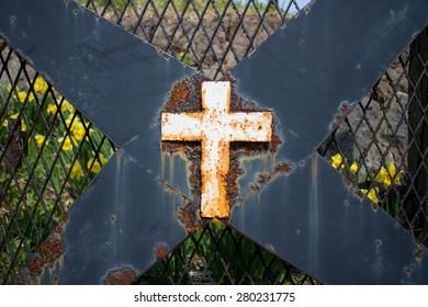 Cross Metal