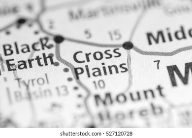 Cross Plains. Wisconsin. USA