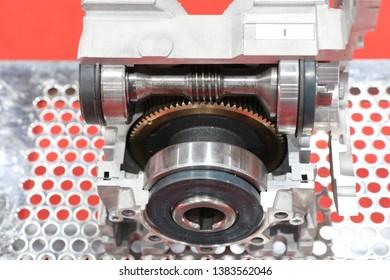 Worm Gear Images, Stock Photos & Vectors | Shutterstock