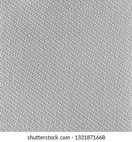 Cross Stitch Fabric Texture