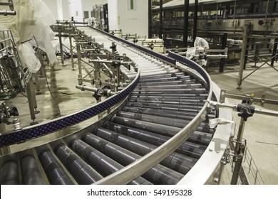 Conveyor Images, Stock Photos & Vectors | Shutterstock