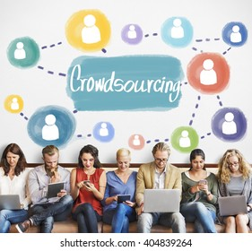 Crowd-sourcing Collaboration Information Content Concept