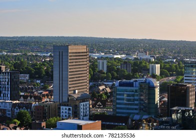 Croydon and Southern Counties taken in June 2015