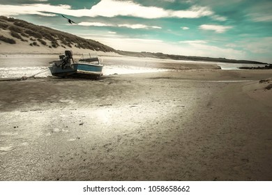 Cruden Bay, Aberdeenshire, Scotland, UK.