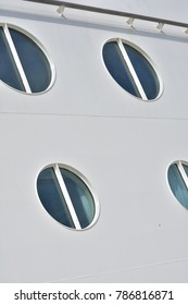 Cruise abstract detail