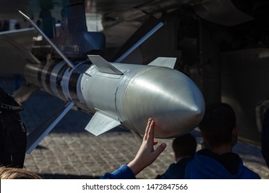 Missiles Images, Stock Photos & Vectors | Shutterstock
