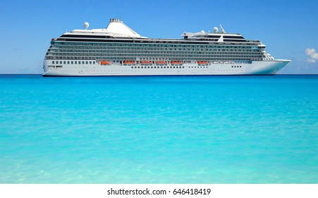 Royalty Free Cruise Ship Side Stock Images Photos Vectors