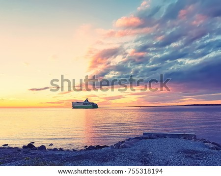 cruise-ship-sails-baltic-sea-450w-755318