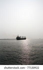 cruise silhouette