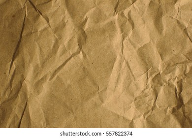 crumpled wrapping paper for background. wrapping paper texture