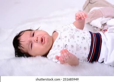 Restless Toddler Images Stock Photos Vectors Shutterstock