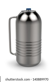 Cryogenic Dewar flask