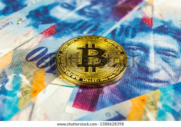 CryptoFranc description