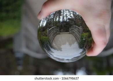 Crystal Ball Bridge