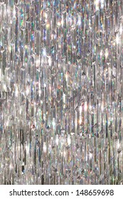 Crystal of the Chandelier texture