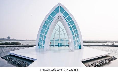 crystal church Tainan, Taiwan