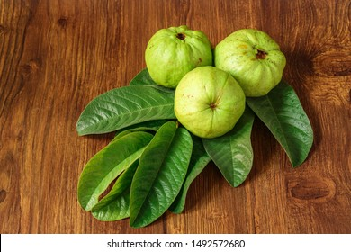 Crystal Guava (Psidium guajava) is a guava variety that is now favored by many Indonesian people
