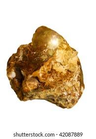 Crystal  natural quartz