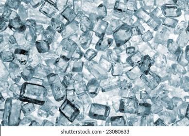 Crystal sugar