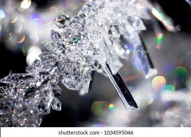Crystals in Swarovski
