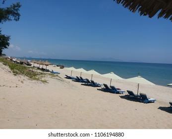 Cua Day beach Hoi An ~Vietnam