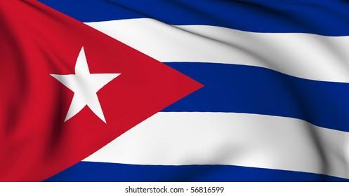 Cuba flag World flags Collection