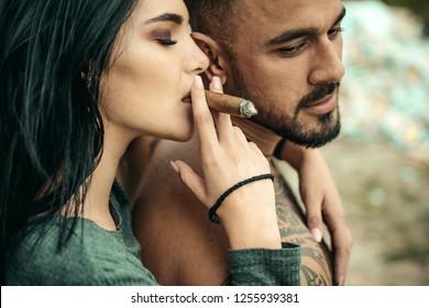 Cigar Smoking Dating Sites
