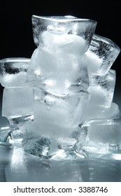 cubes ice 02