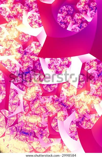 Cubic Fraktal