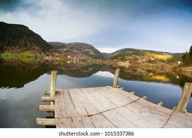 Cubuk Lake Turkey