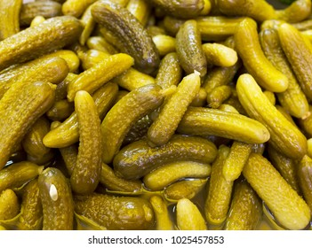 cucumber pickles, background