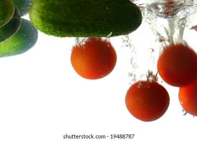 cucumber splash