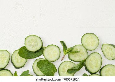 Cucumbers in cooking and homemade cosmetics. The beneficial properties of cucumber with the detoxification of the body.