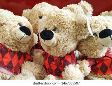 cuddly huggable teddys that you'll love