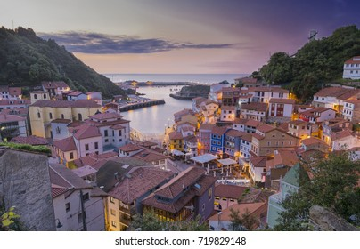 Cudillero,Asturias