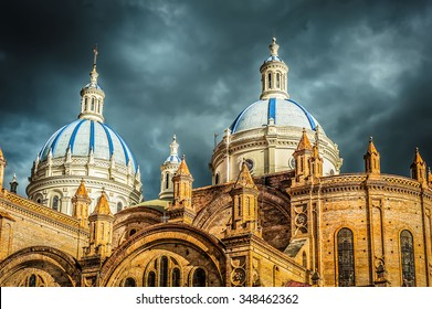 Cuenca, Ecuador's third-largest city and the economic center of the southern sierra, has long been known for a rich artistic, and philosophical tradition that matches its colonial architecture.